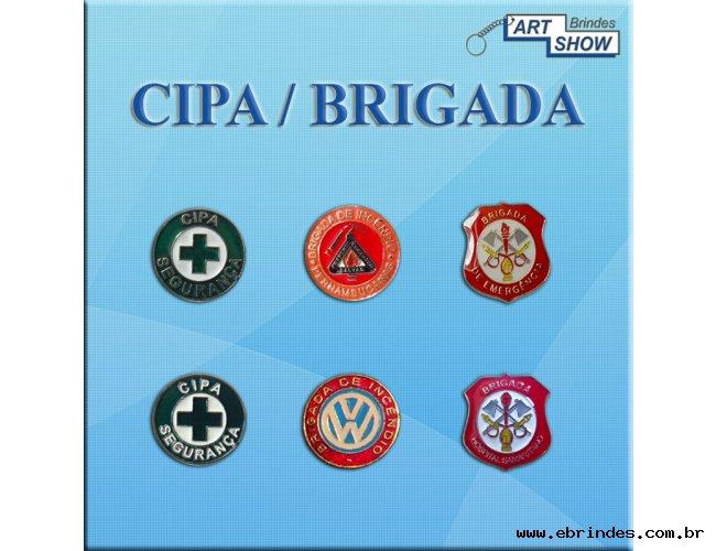 CIPA / BRIGADA