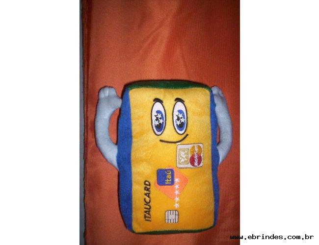mascote itau para copa 2010