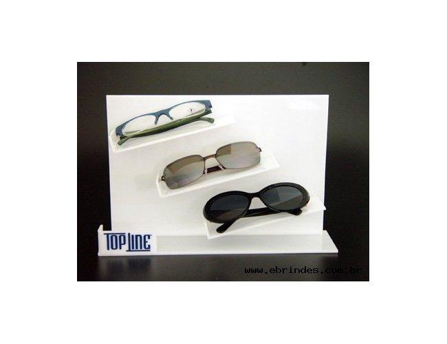 Expositor de Óculos  30x 20x10cm