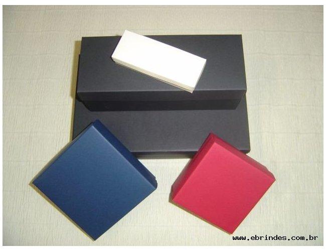 Caixas Color Plus Especiais