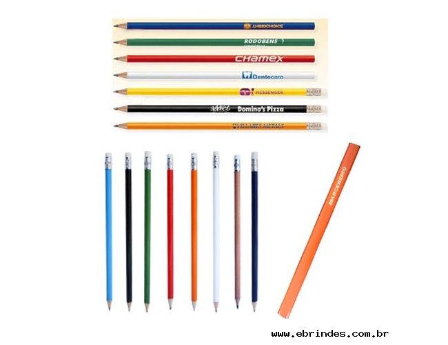 Lápis Diversos