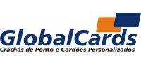 Globalcards Crachás de Ponto e Cordões Personalizados