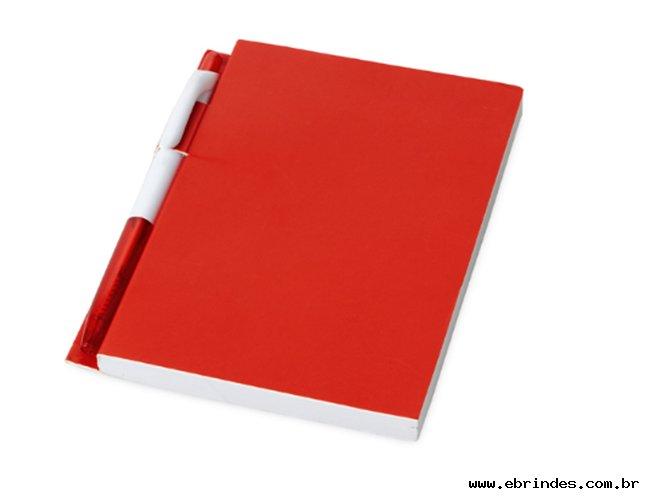 Caderno com 100 folhas pautadas