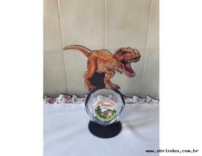 BALEIRO Dinossauro