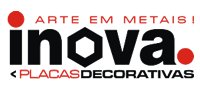INOVA PLACAS DECORATIVAS