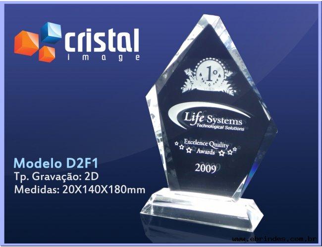 Troféu D2F1