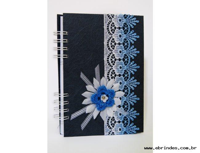 AGENDA  BLUE GARDENIA