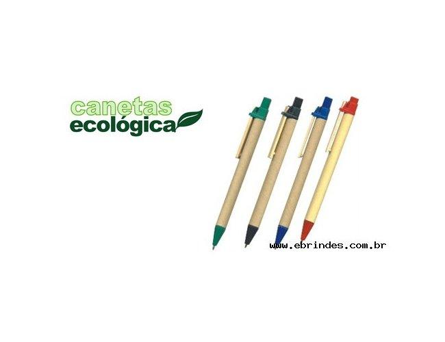 Caneta ecologica