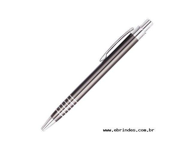 caneta de metal