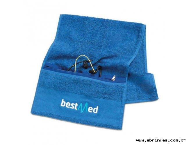 toalha personalizada fitness
