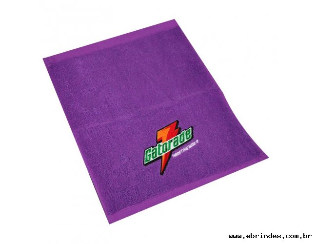 toalha personalizada esportiva