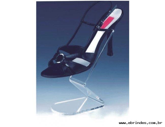 Expositor de sapatos