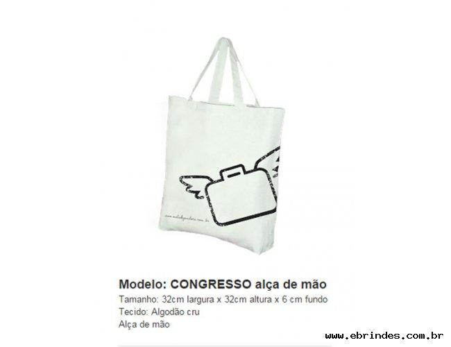 Ecobag Congresso