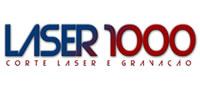 Laser 1000 Pendrive Customizado