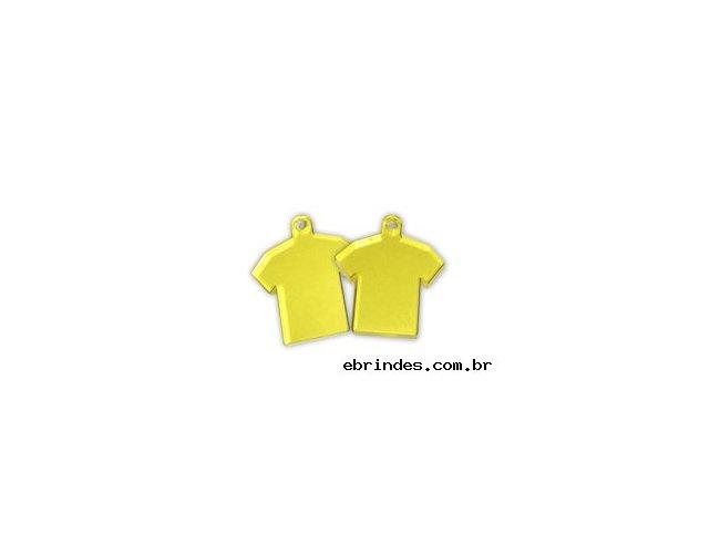 Chaveiro Camisa