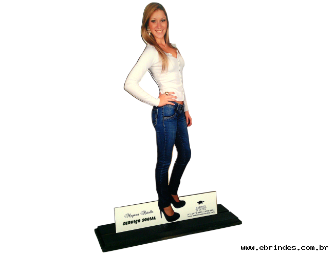 Mini Stand-Up (Display)