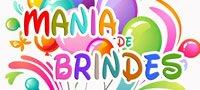 MANIA DE BRINDES