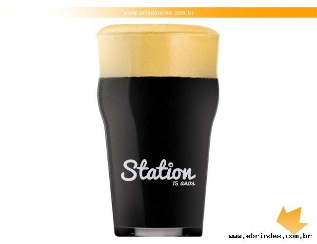 7051 - Copo Stout Pint 473 ml Personalizado