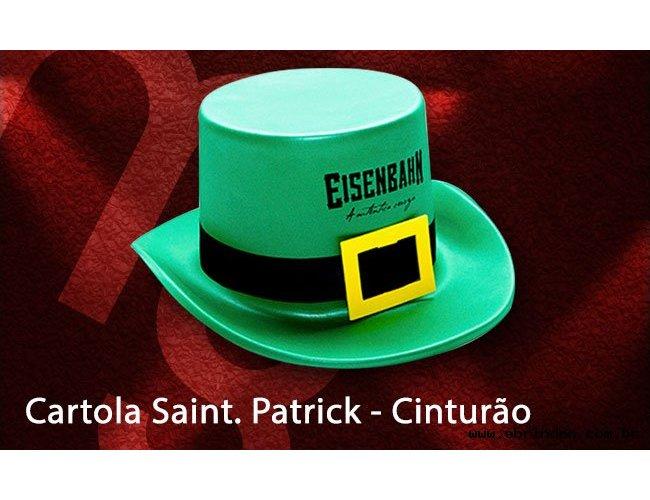 Cartola Saint Patrick