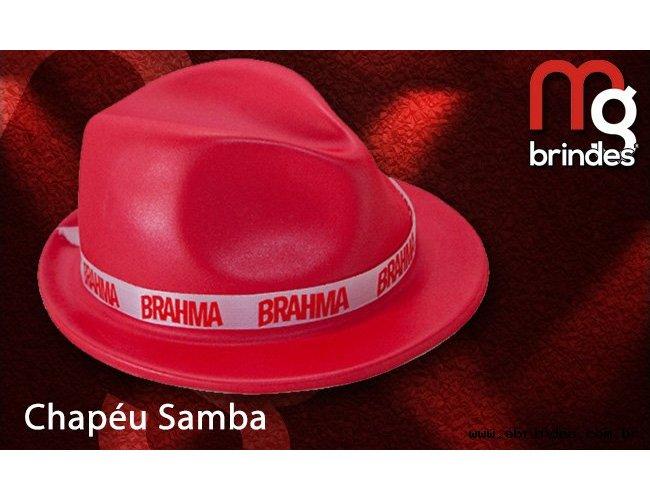 Chapéu Samba em EVA
