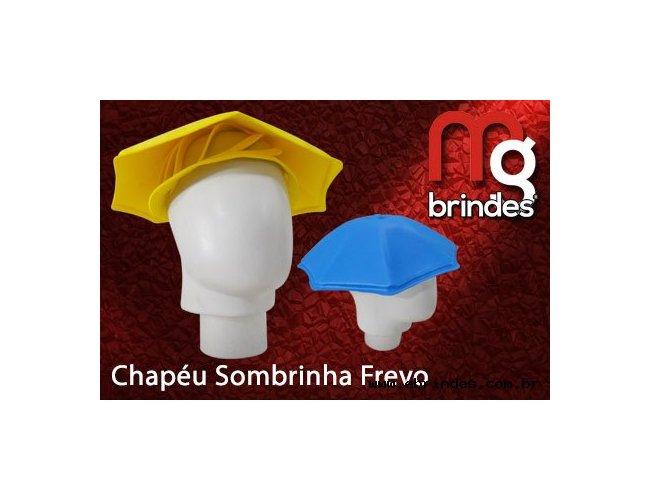 Chapéu Frevo