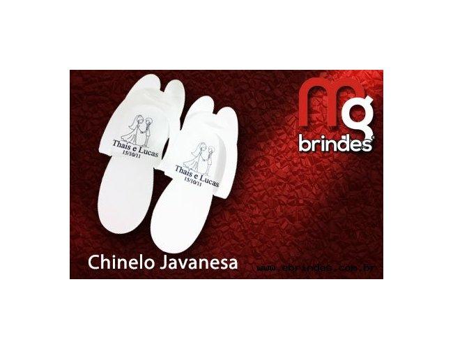 Chinelo Javanesa