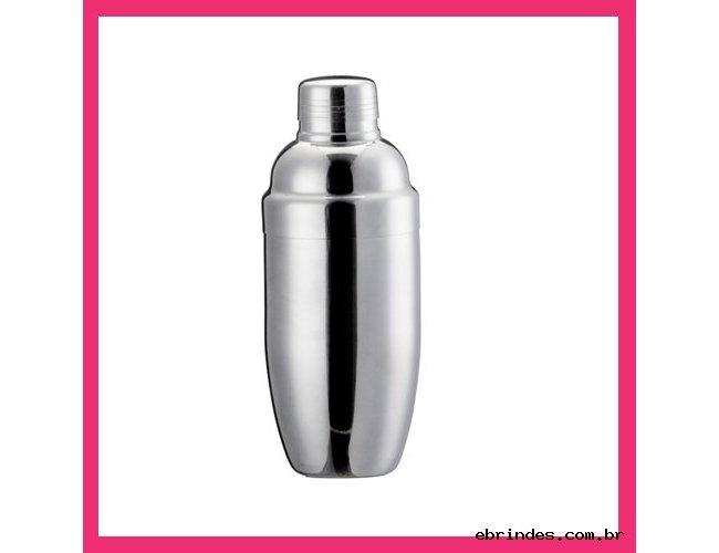 Coqueteleira em Metal 750 ml