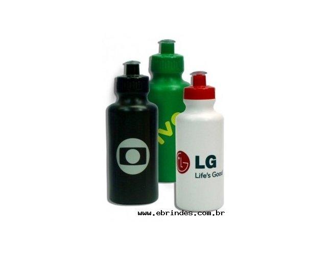 Squeeze Plástico 500 mls