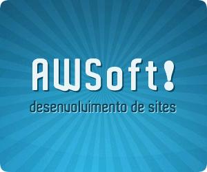 AWSoft! Desenvolvimento de Sites