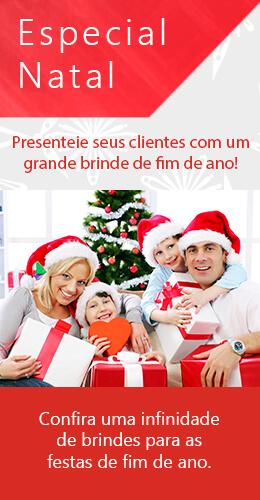 Especial Natal | Portal dos Brindes